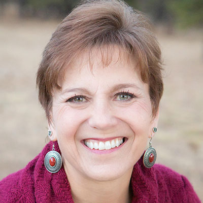 Dr. Judy Morley