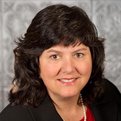 Dr. Katherine Hanson