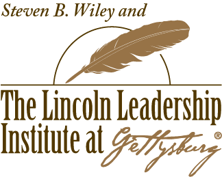 Lincoln Leadership Institute at Gettysburg
