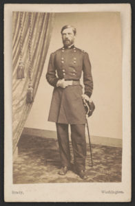 major general john fulton reynolds